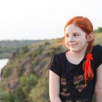 Рыжик :: Светлана Корнеева