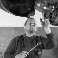 at work :: Vitaliy Turovskyy
