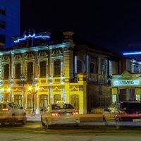 Бывший дом купца Оглоблина. Ижевск - город в котором я живу :: Владимир Максимов
