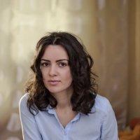Яна :: Алена Азизова