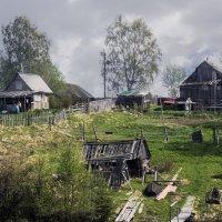 Весна :: Владимир Воробьев