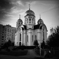 Храм :: Руслан Сазонов