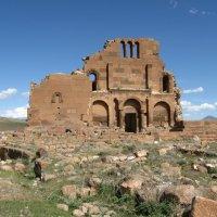 Ереруйкская базилика :: Volodya Grigoryan