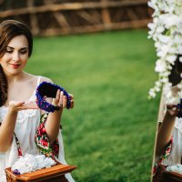 утро невесты :: Константин Гусев