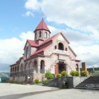 Армянская церковь :: Виктор