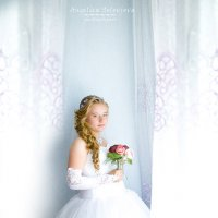 Варвара))) :: Angelica Solovjova