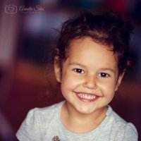 Счастье - видеть детские улыбки!!! :: Аннета /Анна/ Шу