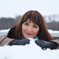 Зимняя прогулка :: Наташа Шимоволос