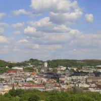 Родной город-1182. :: Руслан Грицунь