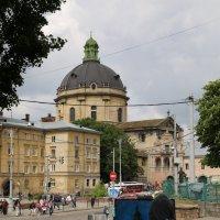 Родной город-1184. :: Руслан Грицунь