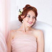 Утро невесты Екатерины :: Алексей Савекин