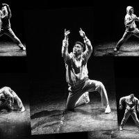 Танец, коллаж. :: cfysx