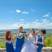 Свадьба Марии :: Андрей Мартынюк