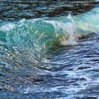 Черноморская волна :: Vladimir Lisunov