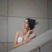 Юлия :: Ксения Довгопол