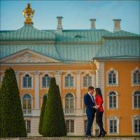 Самое важное в любых отношениях – желание быть вместе :) :: Алексей Латыш