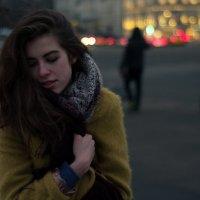 Было уже не холодно, но еще не тепло :: Денис Исаев