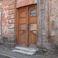 Старый Гюмри :: Volodya Grigoryan