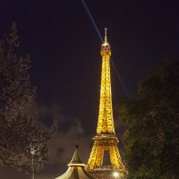 Париж :: LoveSkyES (Лавская Елена)