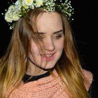 Искриность её улыбки 100% :: Света Кондрашова