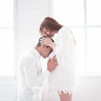 White Love :: Артур Хорошев