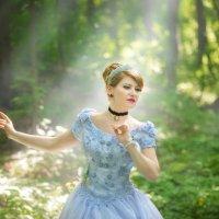 Cinderella :: Ludmila Zinovina