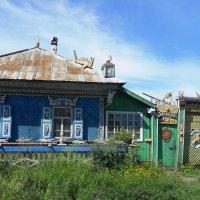 Старый дом :: Ольга