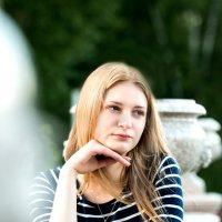 Виктория 2 :: Татьяна Губенко