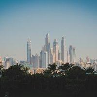 Дубай :: Александр Цапликов