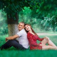 ☆ LoveStory ☆ Андрей и Екатерина :: Studia2Angela Филюта
