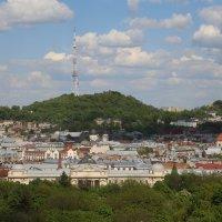 Родной город-1191. :: Руслан Грицунь
