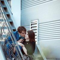 Love is... :: Александра Супрун
