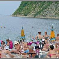 море.  пляж.  лето. :: Ivana