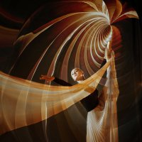 танц :: Александр Шахмин