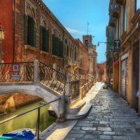 Венецианские тропы :: Arkady Berg