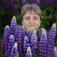 цветы :: Дарья Науменко