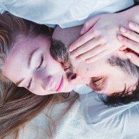 LoveStory Саша и Максим :: Анна Самарина
