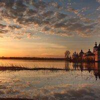 Кирилло-Белозерский монастырь :: Александр Лукин
