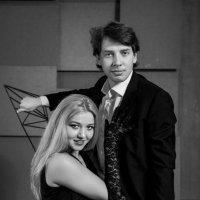 Сергей и Мария :: Влад Селезнев