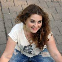 Разве важен рост или вес, когда в человеке есть что-то особенное, нечто притягательное. :: Екатерина Селедцова