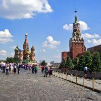 Москва,Красная площадь :: Варвара