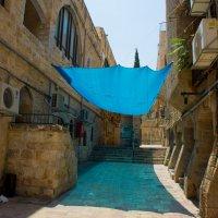 Иерусалим, Старый Город, Еврейский квартал :: Игорь Герман