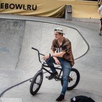 THE BOWL RU :: Валерия Потапенкова