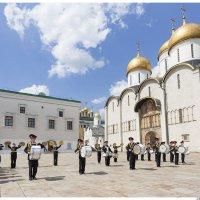 Посвящение в кадеты в Кремле :: Alexander Freydin