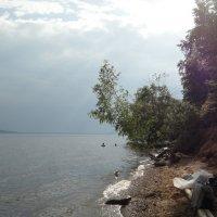 отдых на реке Чусовой :: Валерий Конев