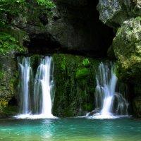 Водопад :: Rina .