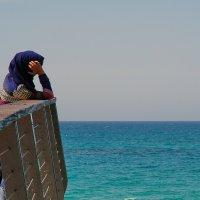 Ох моя не простая арабская жизнь!!! :: Дмитрий Моисеев