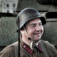 Враг не пройдет!!! :: Роман Оливар