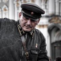 Броня крепка и танки наши быстры... :: Роман Оливар
