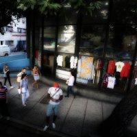 Гавана :: Александр Бритшев